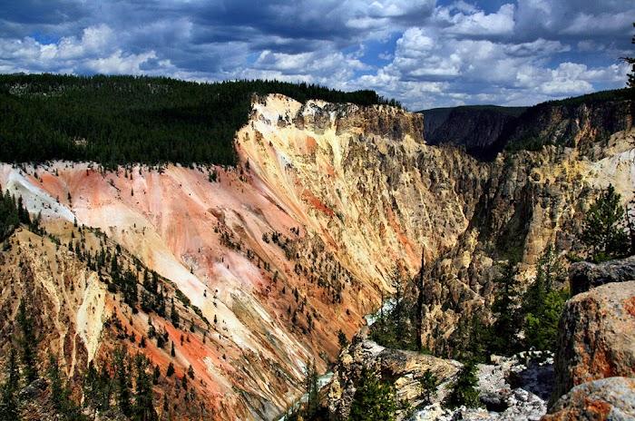 Amazingexplore Grand Canyon Yellowstone