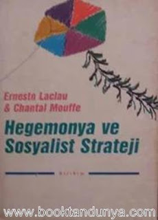 Ernesto Laclau, Chantal Mouffe - Hegemonya ve Sosyalist Strateji