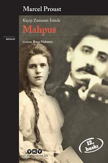 Marcel Proust - Mahpus