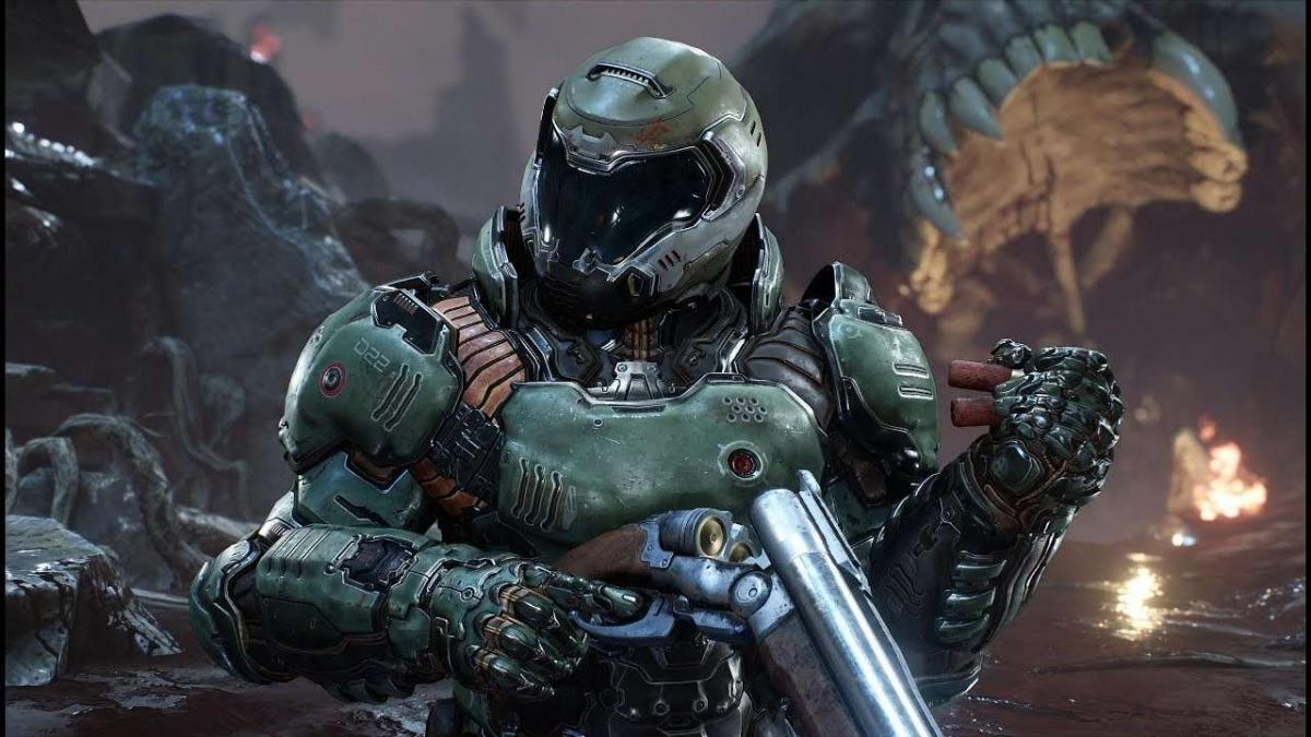 "The creators of Doom Eternal: ""there are more stories to tell with Doom Slayer"""