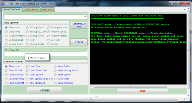 Asus Software Update Tool