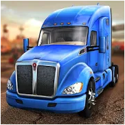 Truck Simulation 19 Mod Apk Full Version Unlocked Free on android