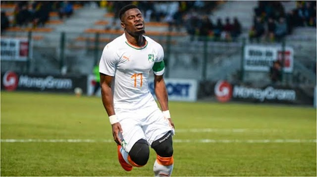 Christopher Aurier, brother of Tottenham's Serge Aurier shot dead in France