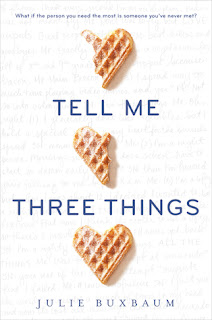 https://www.goodreads.com/book/show/25893582-tell-me-three-things