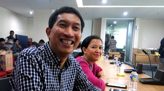 PDIP: Yang Merosot Bukan Kinerja Jokowi, Namun Etika Keluarga Amien Rais