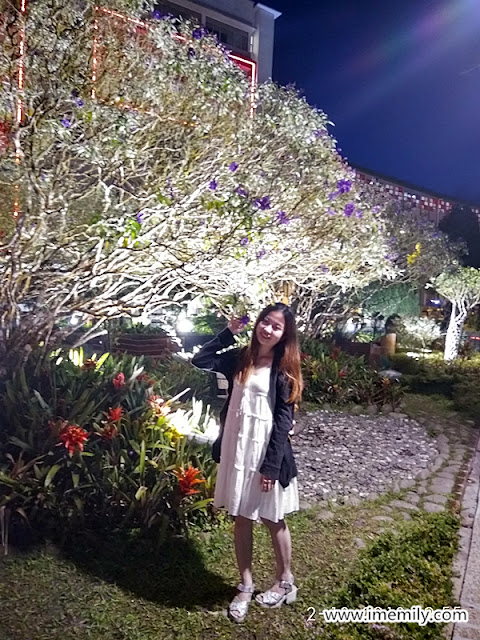 Talking Garden @ Genting Highlands