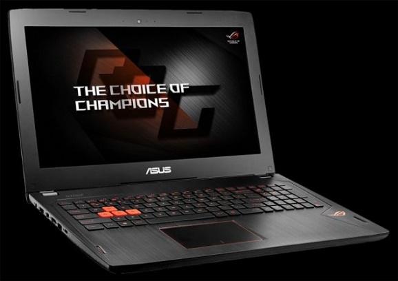 Tak Hanya Motherboard, ASUS Kembali Rilis Laptop serta Headset ROG STRIX