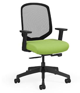 ki diem chair