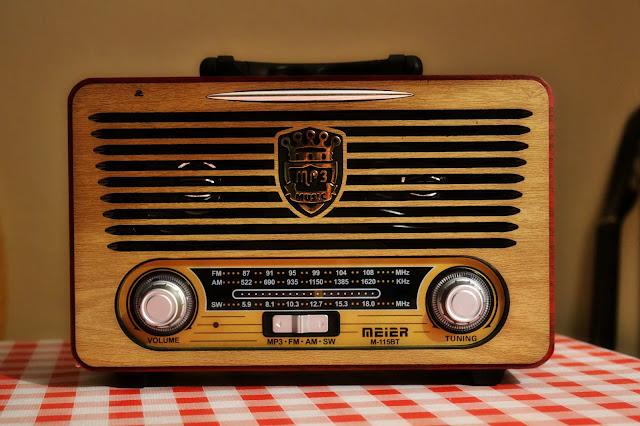 Rüyada Radyo Görmek