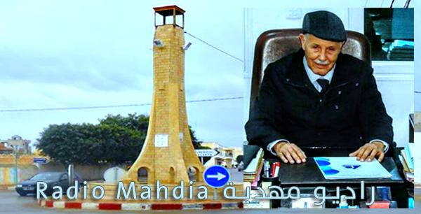 رئيس بلدية قصور الساف : بلديـتنا الأولى في توفير مواد تعقيم خاصة بالمساجد استعدادا لفتحها