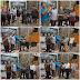 AMPHIBI DPW JATIM Halal Bihalal Sekaligus Bahas Program Kedepan