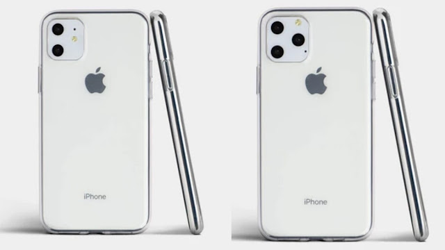 This may be the New Iphone ! | iPhone 11, iPhone 11 Pro, iPhone 11 Max Leaked | Hands-on and Specs