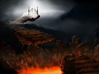 Cerita Nabi idris Pingsan Ketika Melihat Dahsyatnya Neraka