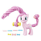 My Little Pony Twisty Twirly Hair Pinkie Pie Brushable Pony