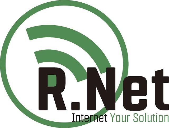 R.Net, Layanan Wifi Lokal di Lereng Sumbing