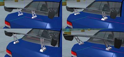gta sa san tuning mod v3 autosculpt auto sculpt nfs carbon