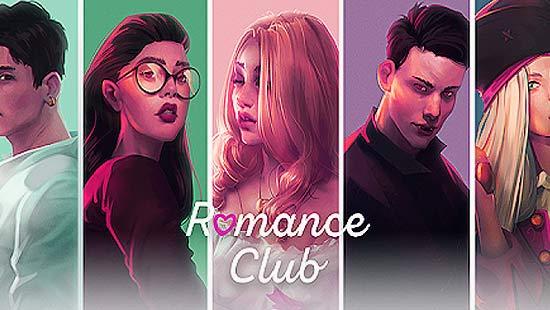 Romance Club Mod Apk