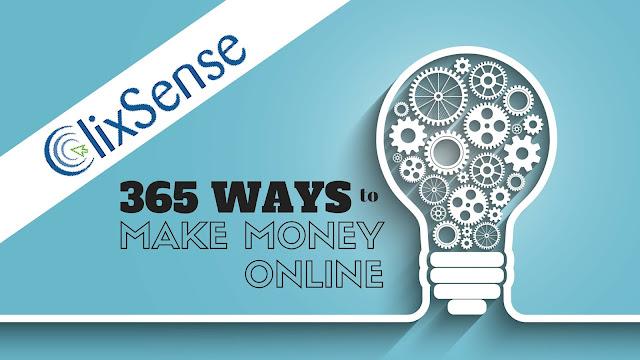 شرح شركة العملاقة Clixsense الرائعة و ذات المميزات الهائلة للربح منها (2007 الي يومنا هذا)