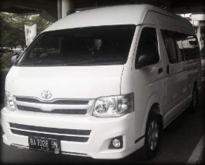 Rental Sewa Mobil, Paket Wisata di Padang Sumatera Barat