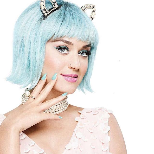 "Coleção ""Katy Kat Pearl"" da Katy Perry"