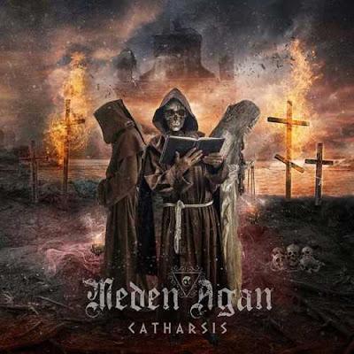 Meden Agan - Catharsis