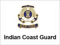Indian Coast Guard Recruitment Navik GD Posts