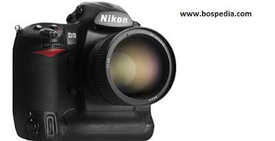 Harga dan Spesifikasi Kamera Dslr Nikon D3x Terbaru 2016