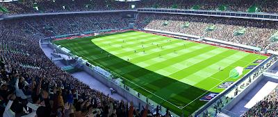 PES 2021 Stadium José Alvalade