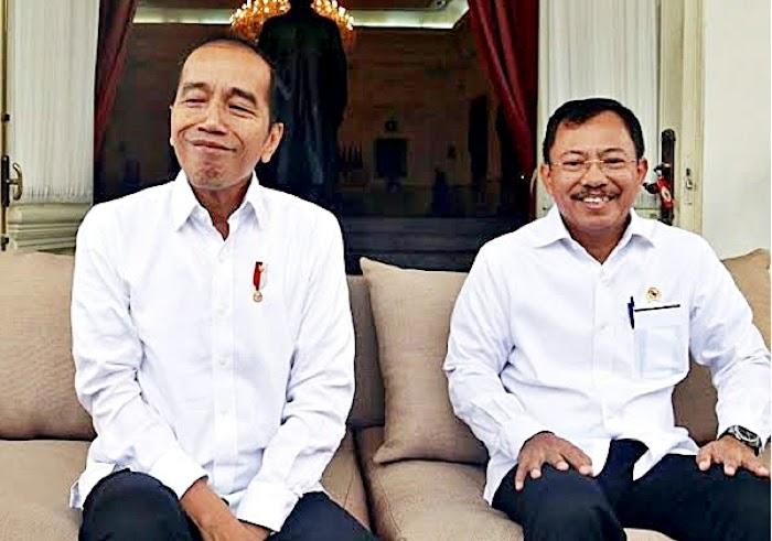 Gus Sahal: Menkes Terawan Maha Payah, Jokowi Juga Sangat Mengecewakan