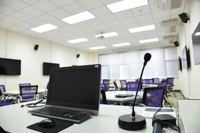 Importance of Audio Visual Sales at Workplace