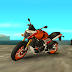 HORNET REPSOL (EXCLUSIVA)