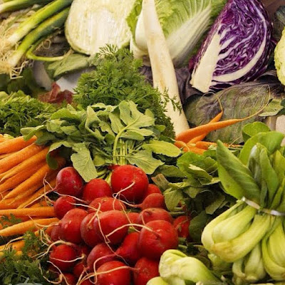Ramsgate Organic Foodies Market