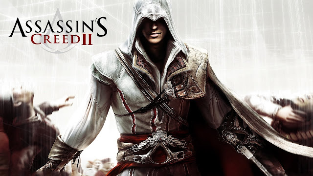Assassin Creed II Pc Game Download