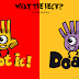 New Viz: Spot It vs Dobble (Collaboration)