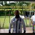 Vídeo muestra la agresividad de Darinel Valdez donde propinó varios golpes al exalcalde de Laguna Salada