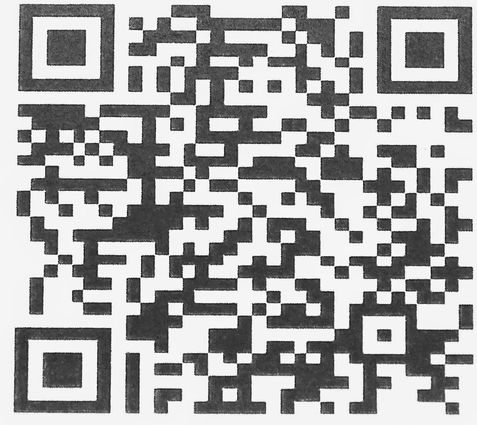 BYU Family History Library QR Code