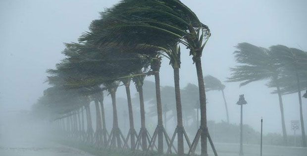 Pengertian Angin Muson Barat dan Timur