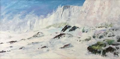 Castellani Art, Niagara University, American falls