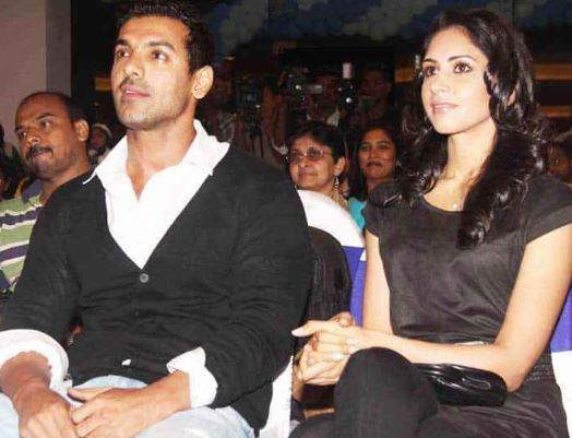 john abraham- bipasha basu- back to bollywood