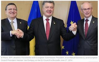 Le partenariat oriental
