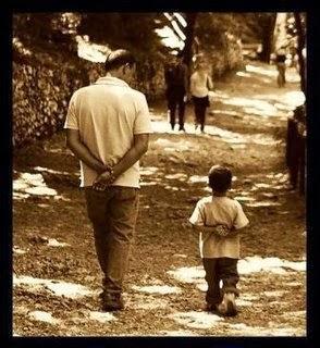 Que tu vida sea un ejemplo a seguir