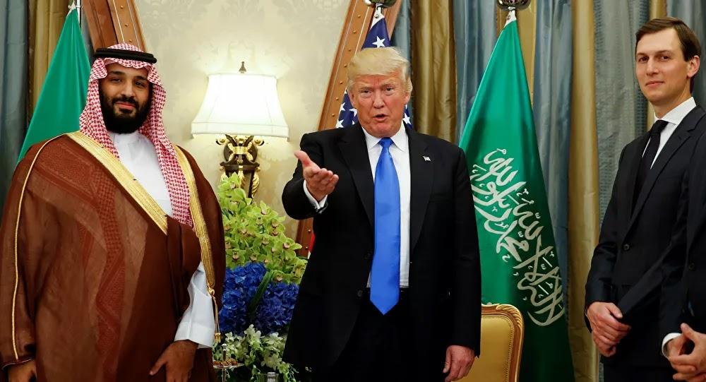 """إعلام: مخابرات إسرائيل تقول إن السعودية أعدت """"هدية"""" للرئيس الأمريكي القادم"""