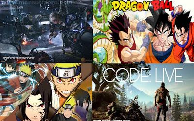 Upcoming Tencent Games 2019