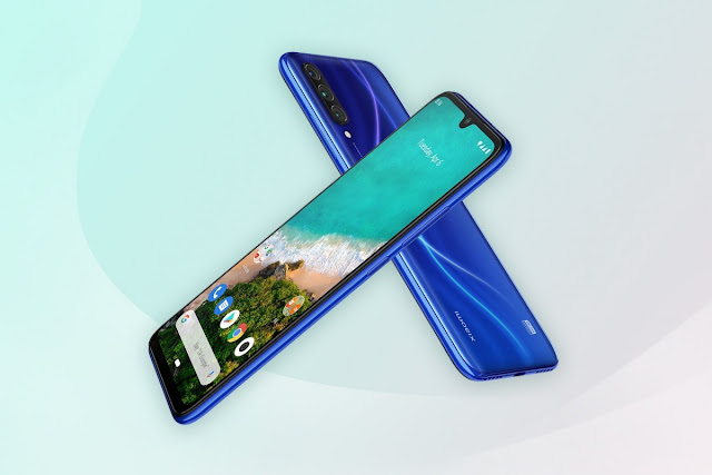 Xiaomi Mi A3 Comes With OLED Screen and Snapdragon 665