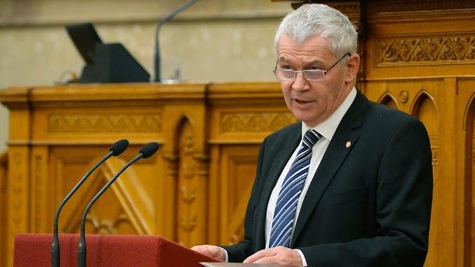 MSZP: egész Magyarországra nézve szégyen, hogy Polt Péter továbbra is hivatalban maradhat
