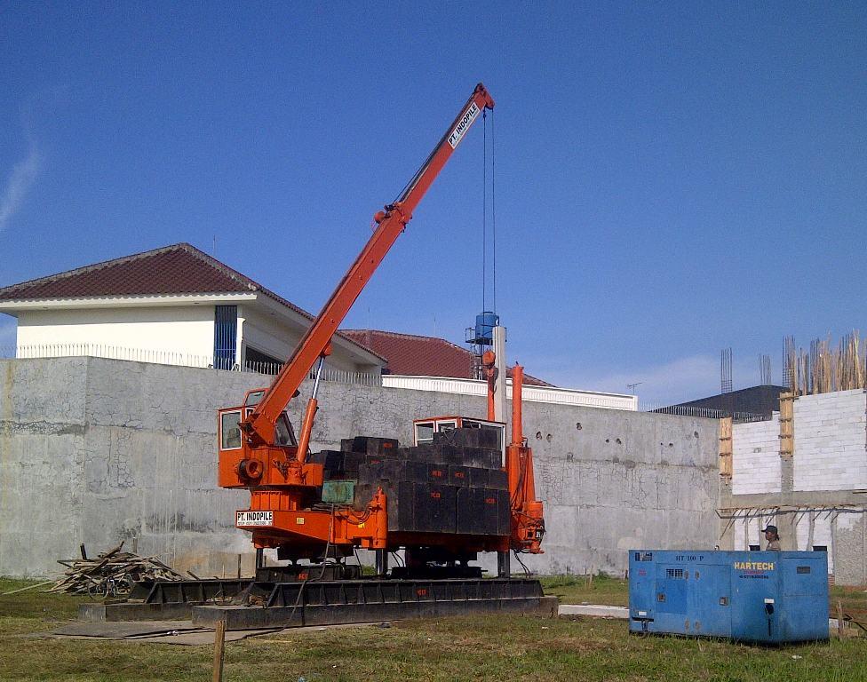 Siloker Mm2100 Daftar Alamat Perusahaan Kawasan Jababeka Mm2100 Ejip Indopile Mini Pile Hydraulic Jack In Pile Jasa Tiang Pancang Jakarta