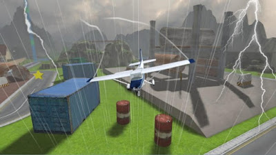 Airplane Flight Simulator RC Apk v1.1
