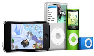 Améliorations de la nouvelle vidéo iPod