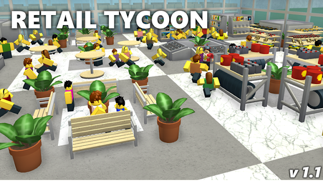 How to make a tycoon