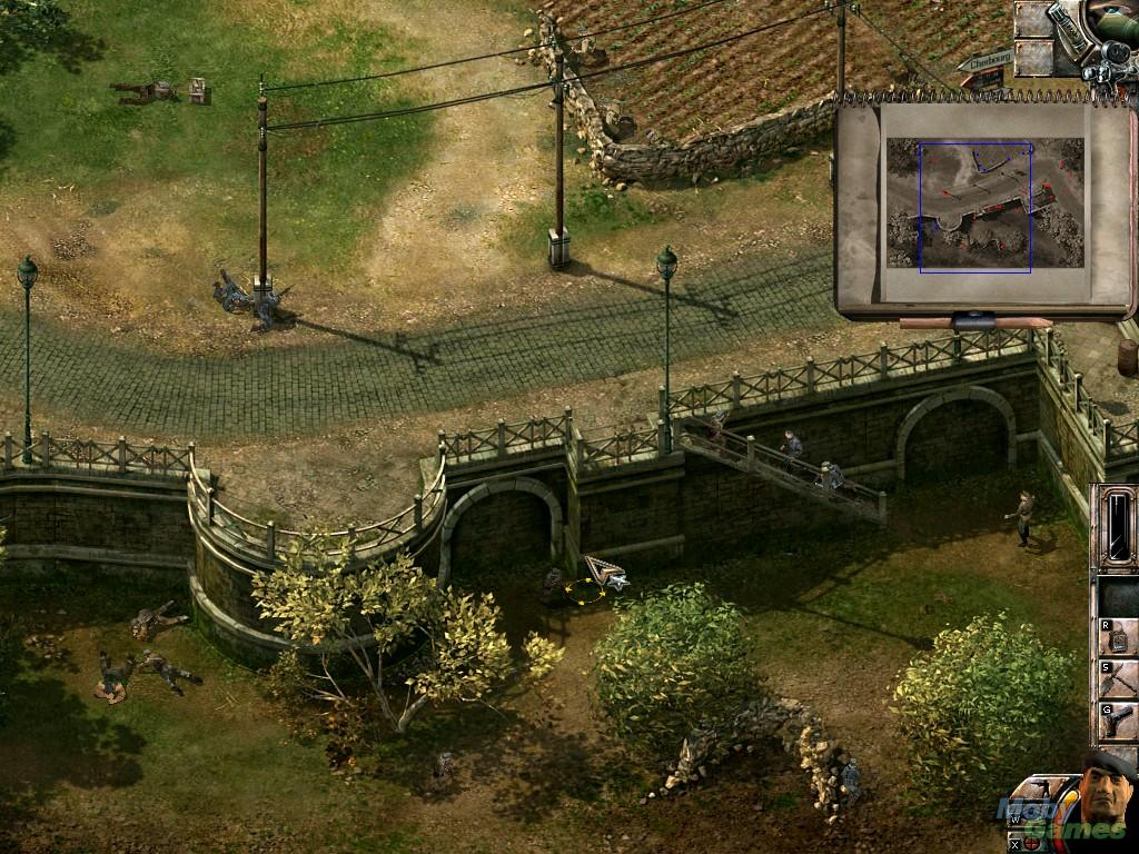 Commandos Complete Collection Free Download - WideCG
